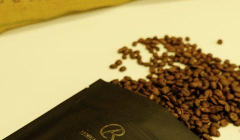 Kaffeeverpackung Aromaventil