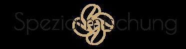 Logo Spezialmischung